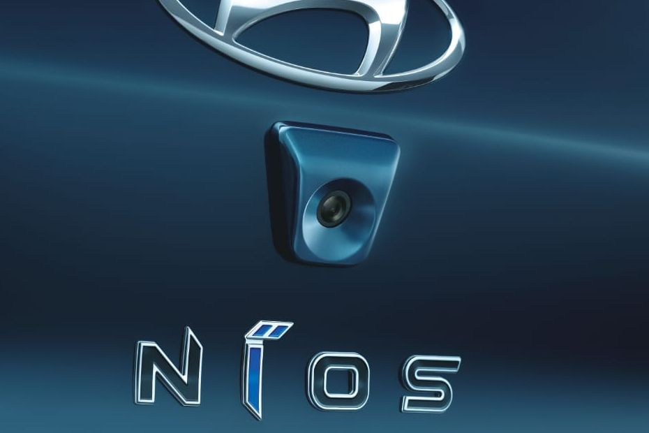 Hình ảnh chi tiết Hyundai Grand i10 Nios vừa ra mắt tại thị trường Ấn Độ - 20