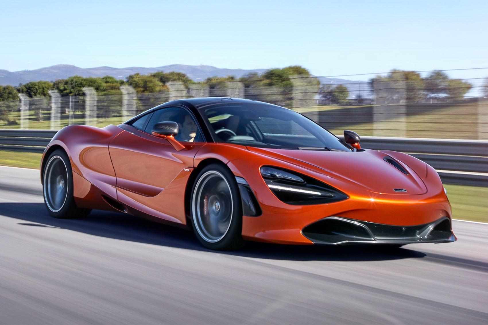 McLaren 750LT của McLaren 720S ra mắt vào 2020 có gì đặc biệt? - 6