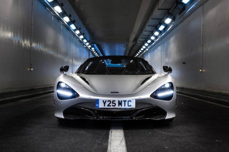 McLaren 750LT của McLaren 720S ra mắt vào 2020 có gì đặc biệt? - 5