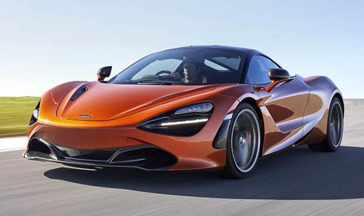 McLaren 750LT của McLaren 720S ra mắt vào 2020 có gì đặc biệt? - 4