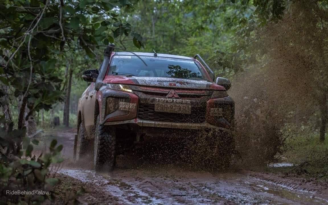 Racing AKA đạt thành tích cao tại giải đua địa hình Asian Cross Country Rally 2019 - 02