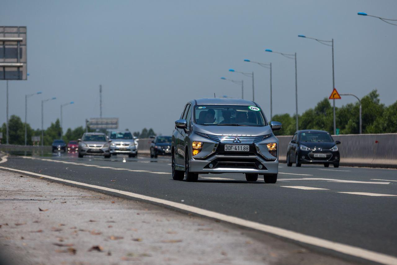 Mitsubishi Xpander cán mốc 10.000 xe tại Việt Nam sau 1 năm trình làng - 2