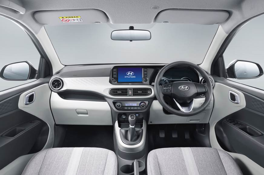 Hyundai Grand i10 thiết kế mới lộ diện trước giờ G - 4
