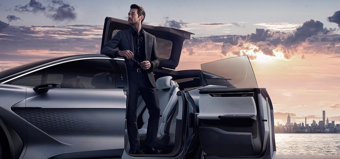 Human Horizons HiPhi 1: tham vọng xe điện Trung Quốc cạnh tranh với Tesla - 2