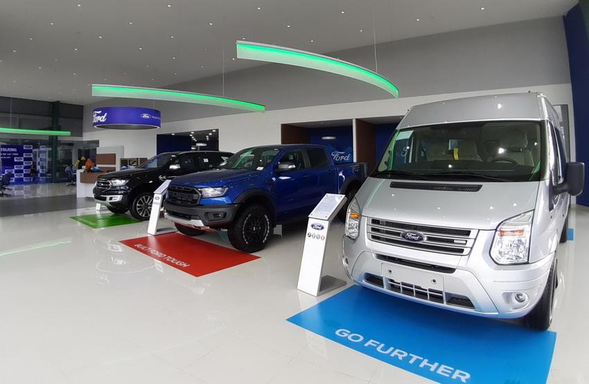 Ford Việt Nam chính thức khai trương đại lý Đà Lạt Ford - 6