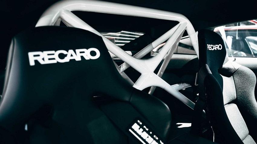 BMW M8 Competition MotoGP Safety Car công suất 617 mã lực - 7