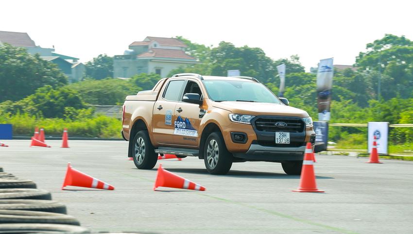 Ford Việt Nam khởi động chương trình lái thử xe Ford Roadshow 2019 - 4