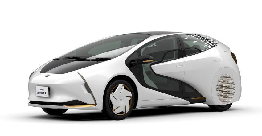 Toyota cung cấp loạt mẫu xe điện cho Thế vận hội Olympic và Paralympic Tokyo 2020 - 10