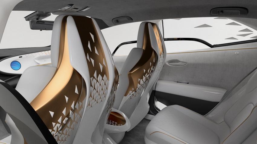 Toyota cung cấp loạt mẫu xe điện cho Thế vận hội Olympic và Paralympic Tokyo 2020 - 3
