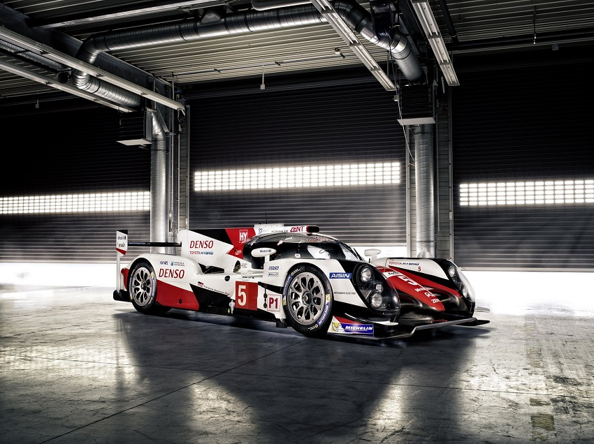 Ông chủ của Toyota LMP1 muốn theo đuổi kỷ lục Nurburgring của Porsche - 1