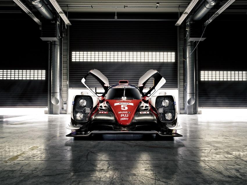 Ông chủ của Toyota LMP1 muốn theo đuổi kỷ lục Nurburgring của Porsche - 3