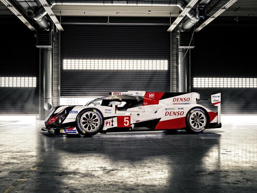 Ông chủ của Toyota LMP1 muốn theo đuổi kỷ lục Nurburgring của Porsche - 4
