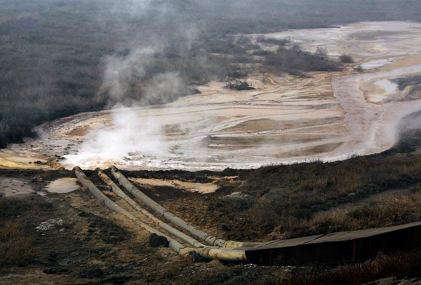 Ôtô điện - nguồn ô nhiễm trong vỏ bọc bảo vệ môi trường - 2