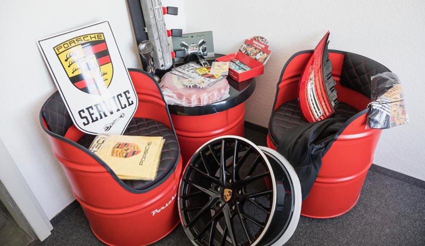Porsche khẳng định phụ tùng trên Amazon, Alibaba và eBay cũng có hàng giả - 2