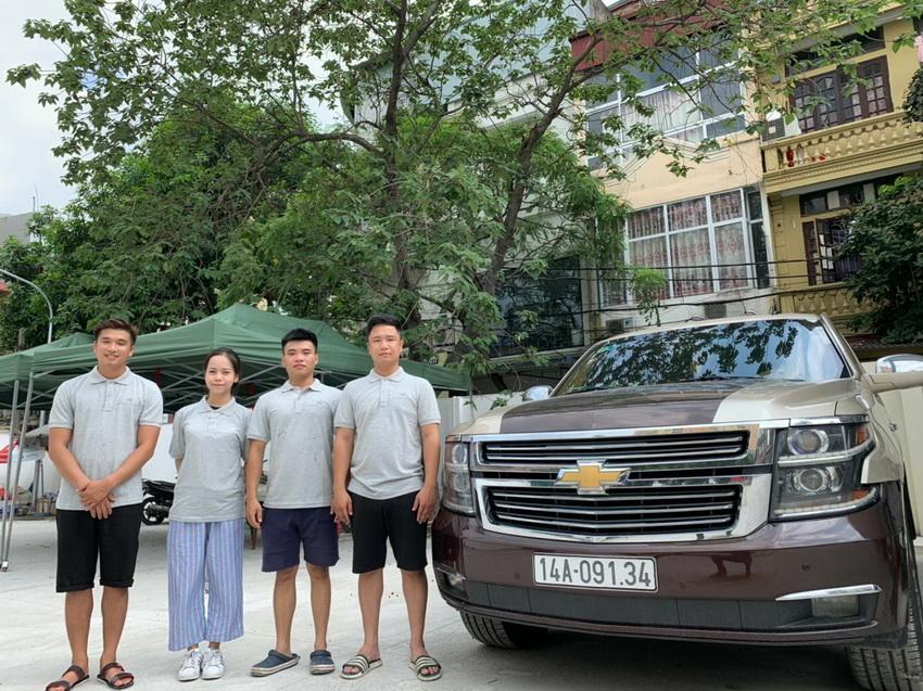 Sắp ra mắt dịch vụ rửa xe theo tiêu chuẩn Nhật Bản tại Hà Nội - 3