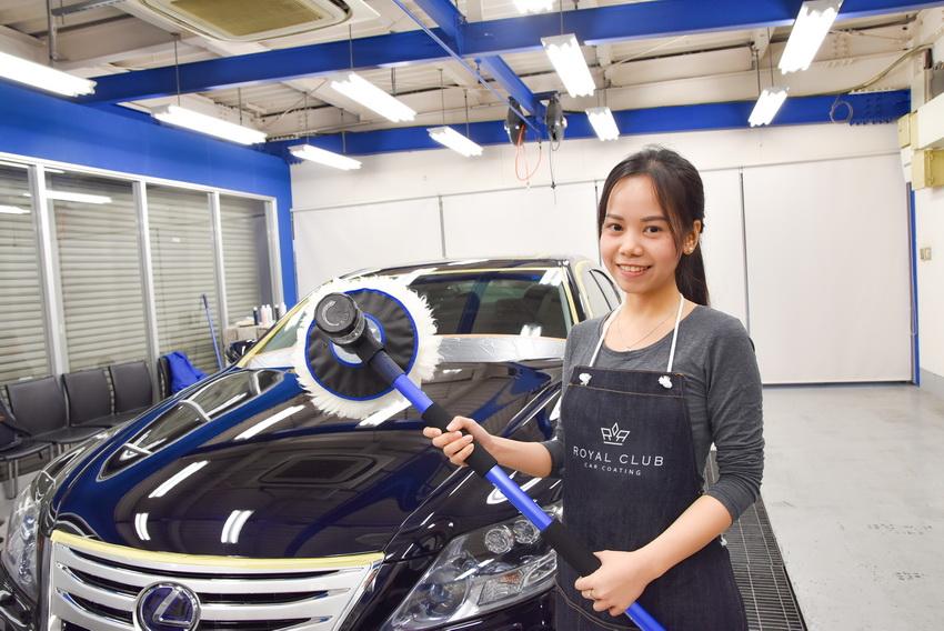 Sắp ra mắt dịch vụ rửa xe theo tiêu chuẩn Nhật Bản tại Hà Nội - 1