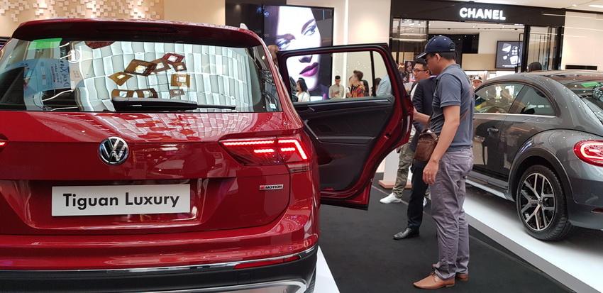 sự kiện Volkswagen's Driversity