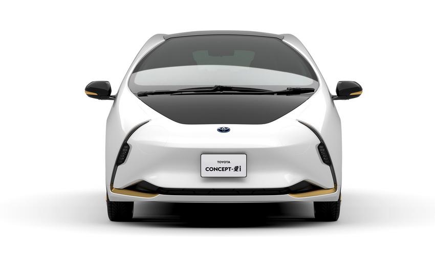 Toyota cung cấp loạt mẫu xe điện cho Thế vận hội Olympic và Paralympic Tokyo 2020 - 5