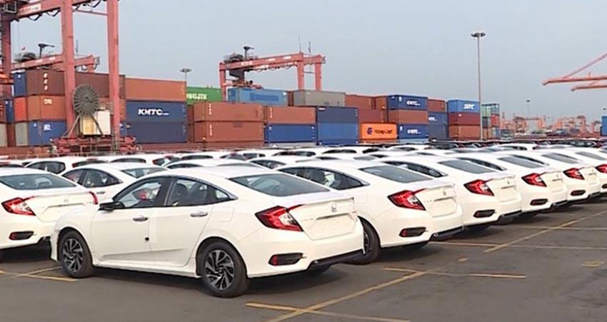 Việt Nam sẽ tiêu thụ 1 triệu xe ô tô vào năm 2025 - 1