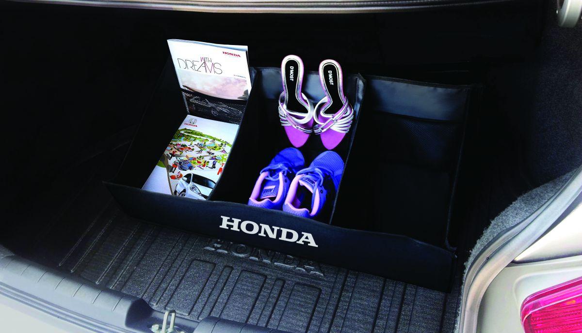 Honda City phiên bản đặc biệt trình làng tại Malaysia - 2