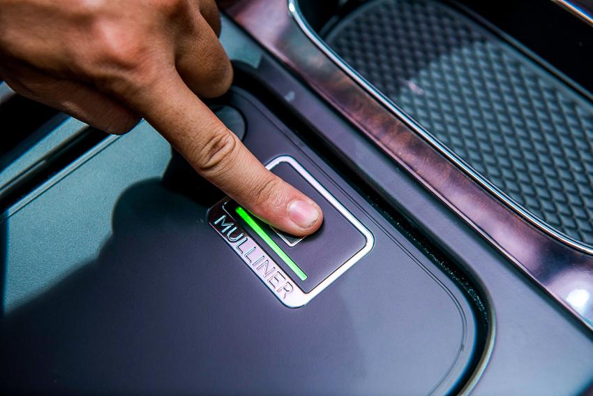 Bentley Bentayga V8 đầu tiên mang dấu ấn cá nhân hoá - 02