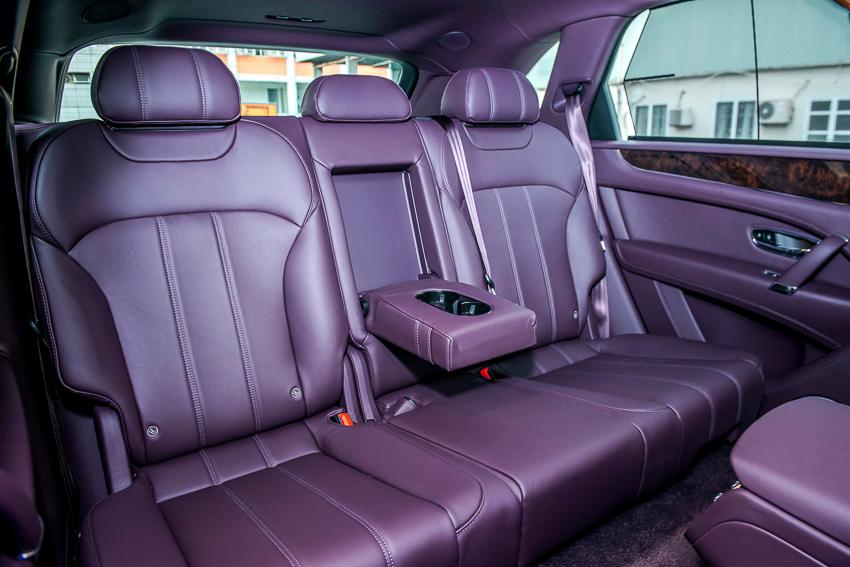 Bentley Bentayga V8 đầu tiên mang dấu ấn cá nhân hoá - 06