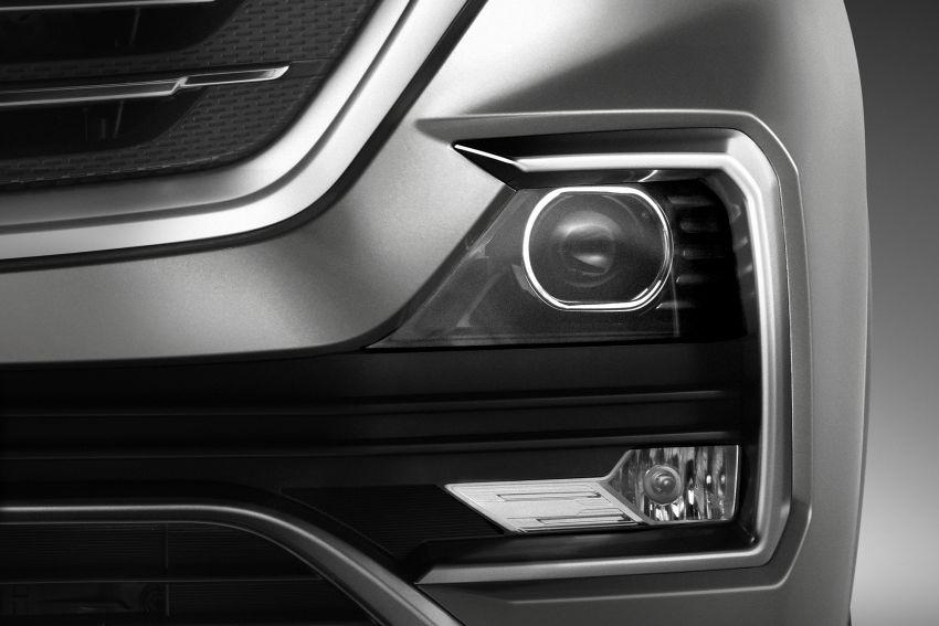 Chevrolet Captiva 2019 ra mắt tại Thái Lan, giá từ 767 triệu đồng - 13