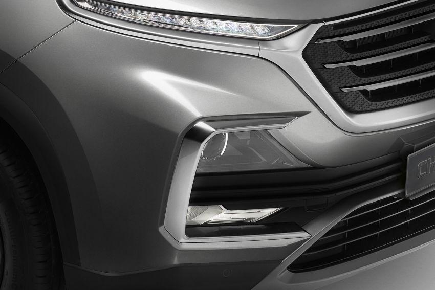 Chevrolet Captiva 2019 ra mắt tại Thái Lan, giá từ 767 triệu đồng - 14