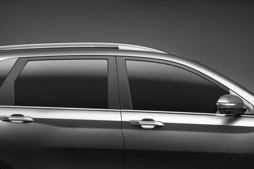 Chevrolet Captiva 2019 ra mắt tại Thái Lan, giá từ 767 triệu đồng - 17
