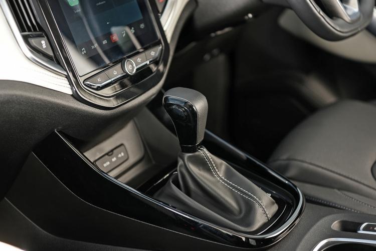 Chevrolet Captiva 2019 ra mắt tại Thái Lan, giá từ 767 triệu đồng - 26