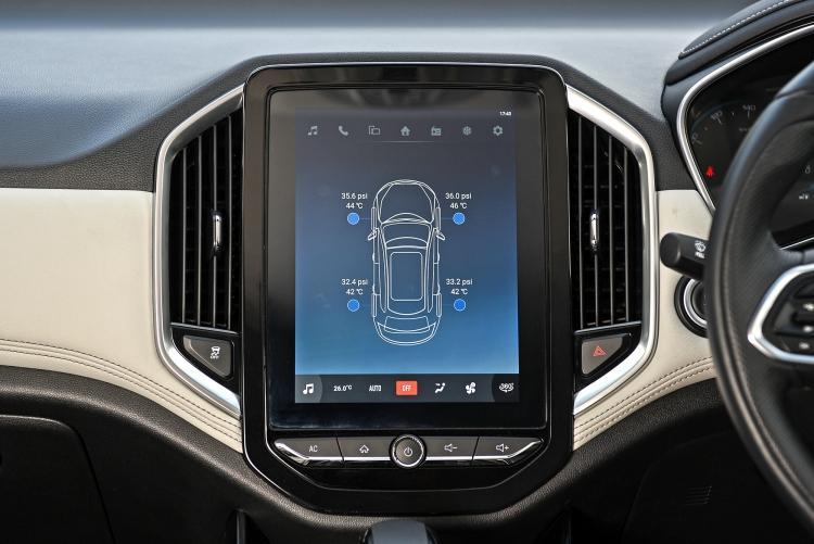 Chevrolet Captiva 2019 ra mắt tại Thái Lan, giá từ 767 triệu đồng - 39