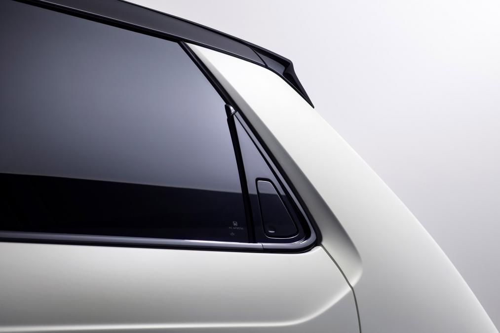 Honda trình làng Urban EV 2020 tại Frankfurt - 24