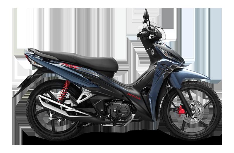 Honda giới thiệu Wave RSX FI 110 phiên bản mới, giá từ 21,69 triệu đồng - 2