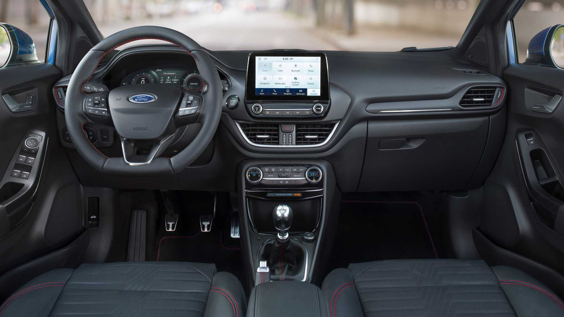 Ford Puma ra mắt phiên bản Titanium X với nhiều trang bị hiện đại - 12