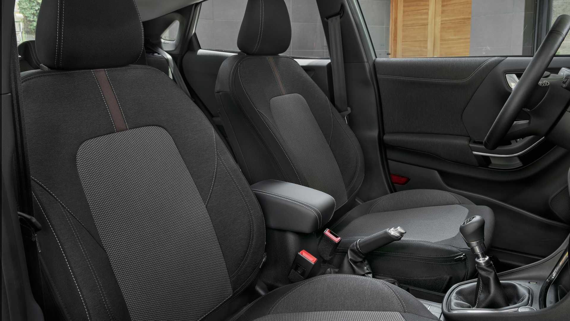 Ford Puma ra mắt phiên bản Titanium X với nhiều trang bị hiện đại - 7