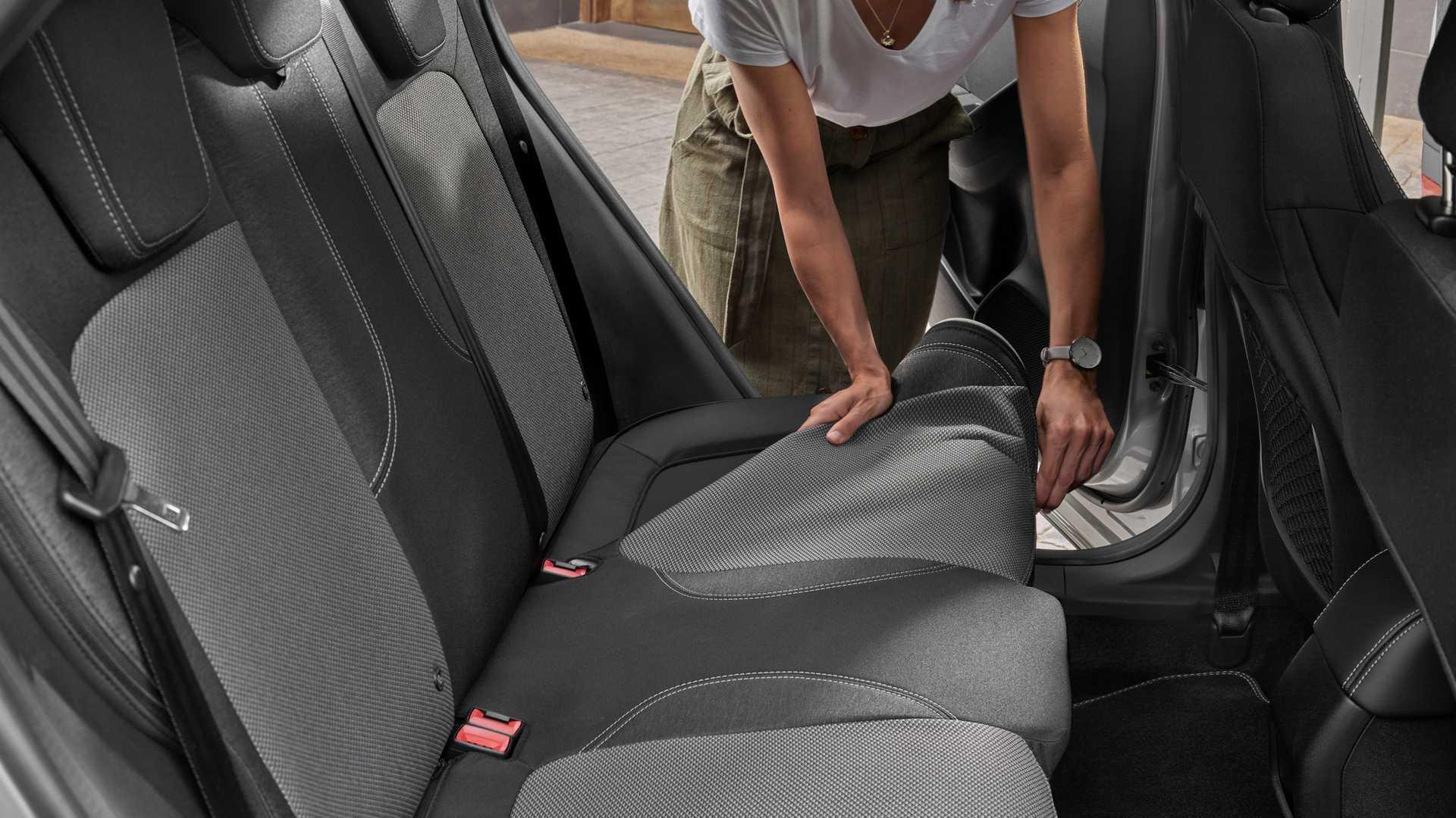 Ford Puma ra mắt phiên bản Titanium X với nhiều trang bị hiện đại - 8