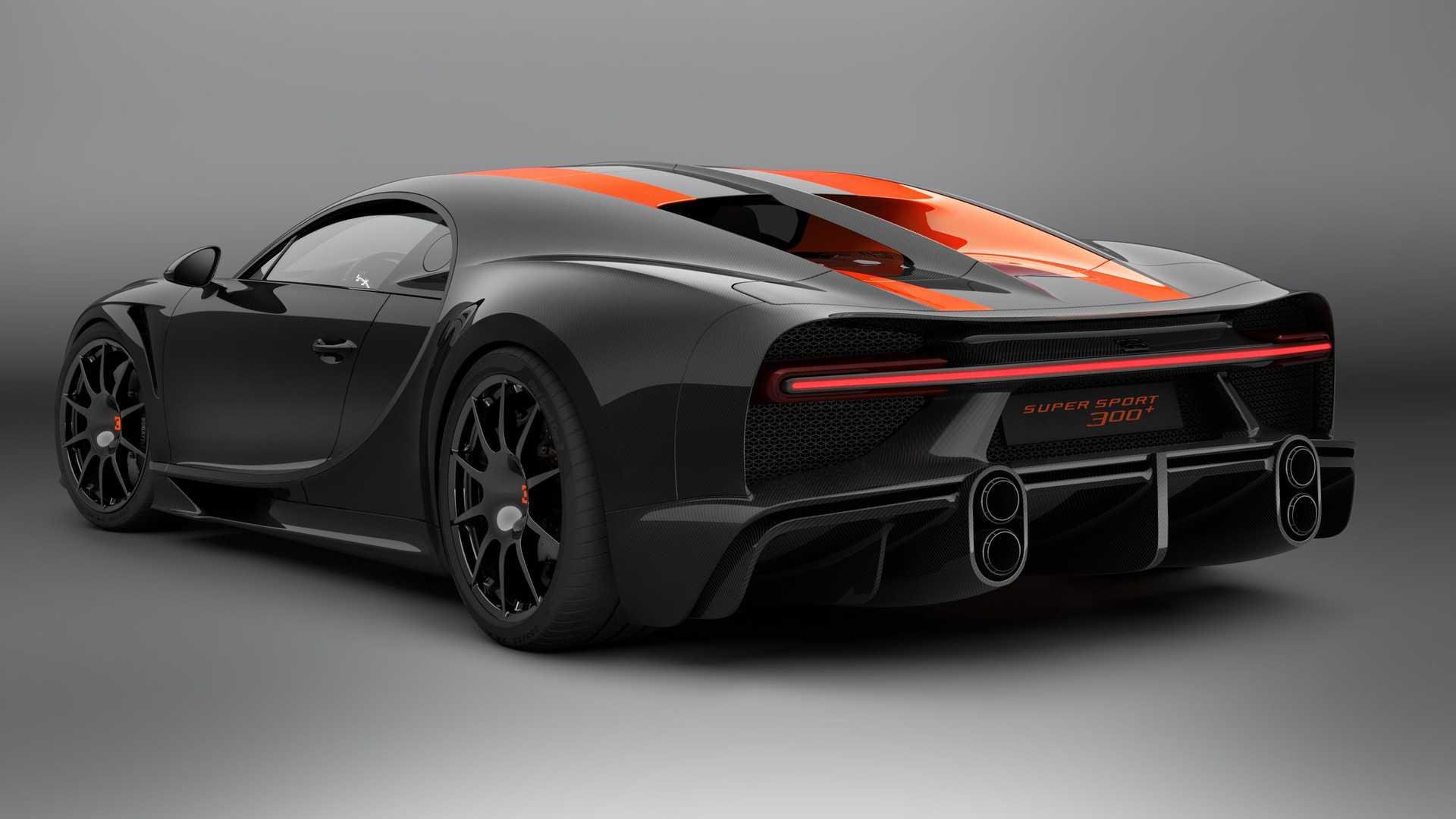 Bugatti bán sạch 30 siêu xe Chiron gần 4 triệu USD chỉ trong một buổi tối 1
