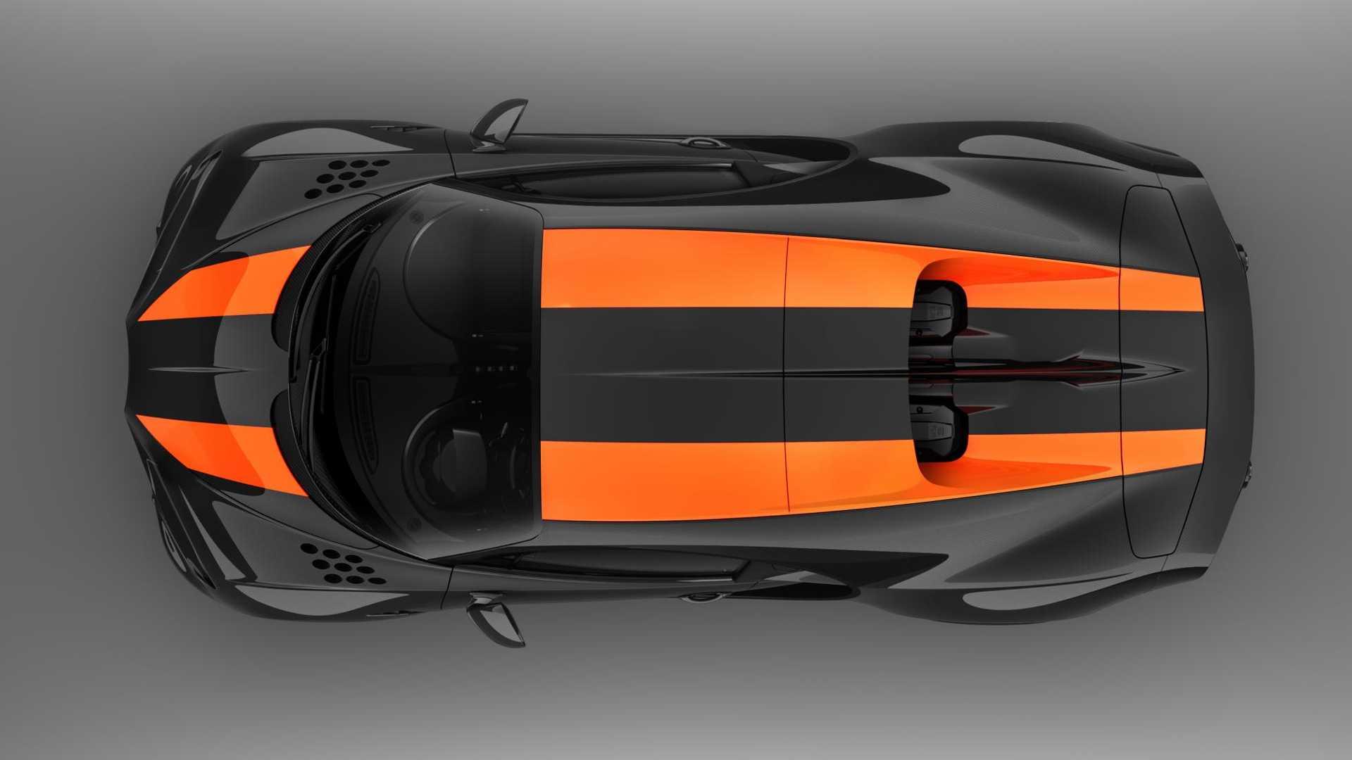 Bugatti bán sạch 30 siêu xe Chiron gần 4 triệu USD chỉ trong một buổi tối 4