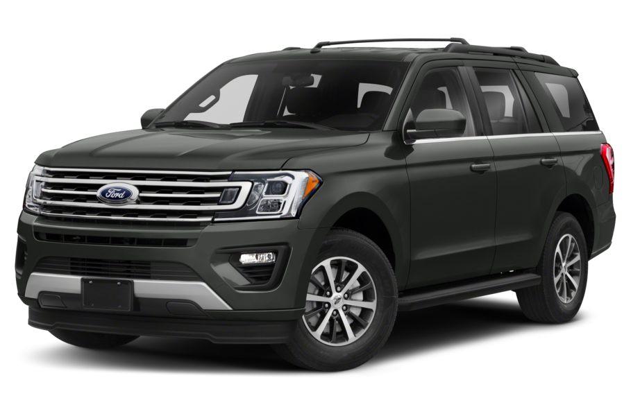 Ford Expedition 2019 phiên bản Platinum cao cấp nhất đầu tiên về Việt Nam - 10