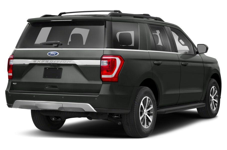 Ford Expedition 2019 phiên bản Platinum cao cấp nhất đầu tiên về Việt Nam - 11