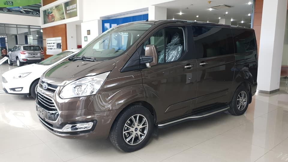 Ford Tourneo sắp được ra mắt tại Việt Nam - 13