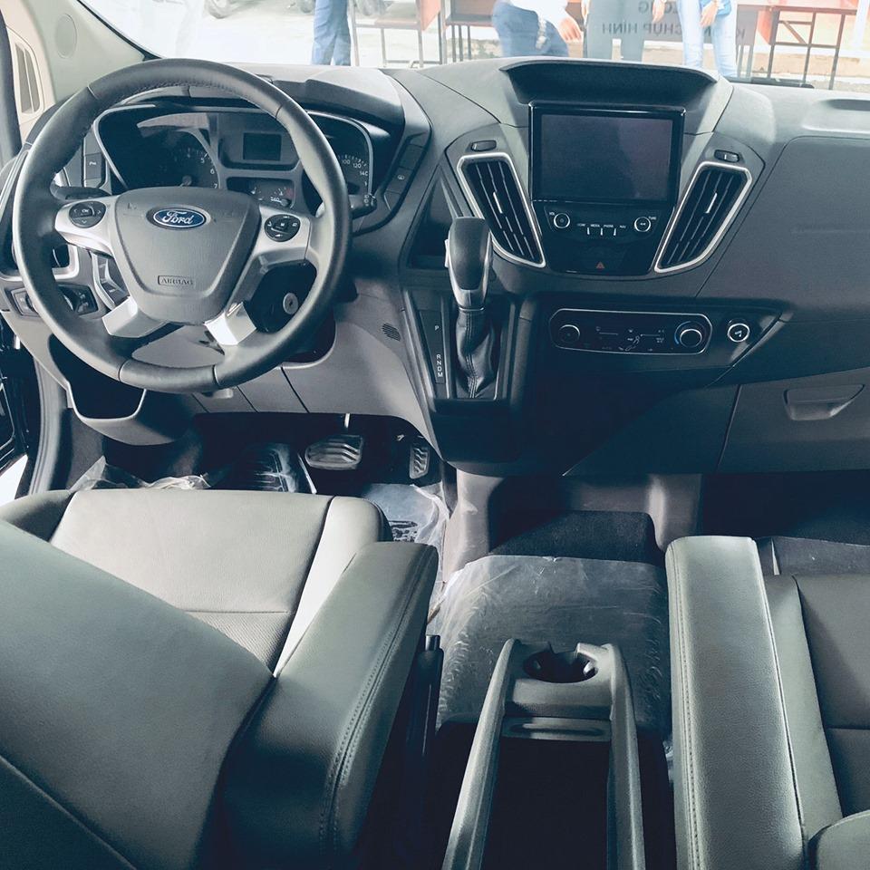 Ford Tourneo sắp được ra mắt tại Việt Nam - 14