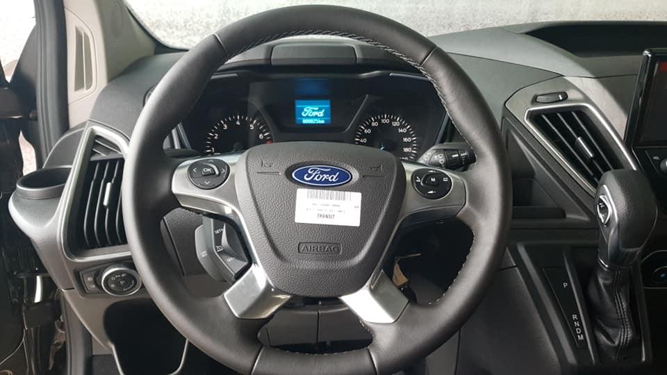 Ford Tourneo sắp được ra mắt tại Việt Nam - 15