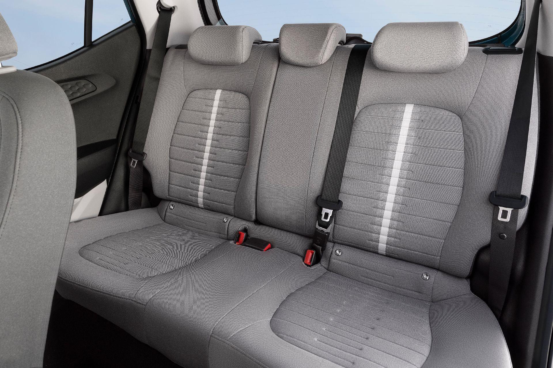 Hyundai i10 thế hệ mới sắp được ra mắt tại Frankfurt Motor Show 2019 - 14