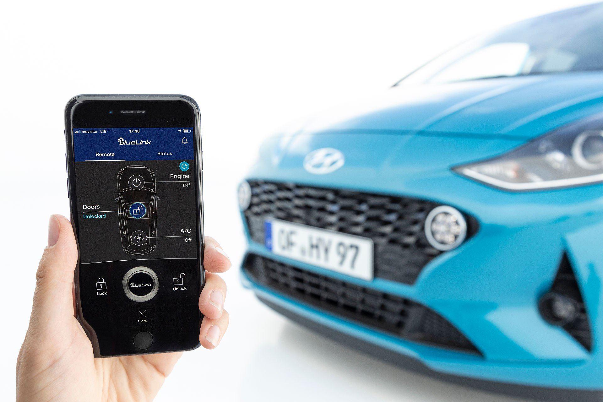 Hyundai i10 thế hệ mới sắp được ra mắt tại Frankfurt Motor Show 2019 - 15