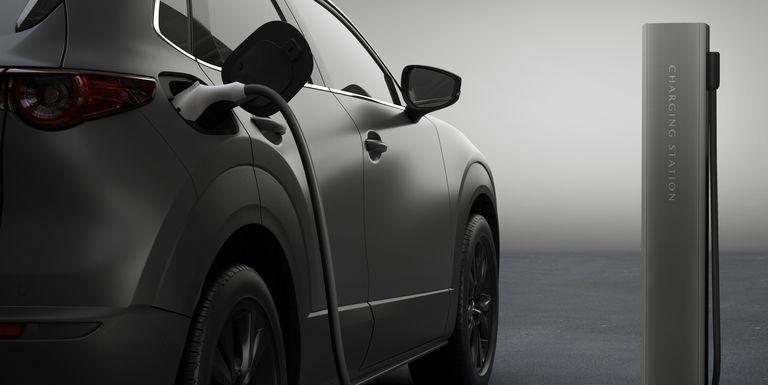Mẫu xe điện Mazda EV sẽ ra mắt Tokyo Motor Show vào tháng 10 tới đây - 4