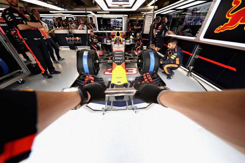 6 hoạt động thú vị không thể bỏ qua khi đi xem giải đua xe F1 tại Singapore-6