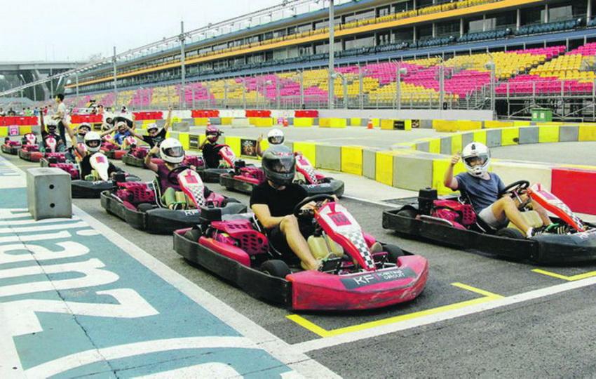 6 hoạt động thú vị không thể bỏ qua khi đi xem giải đua xe F1 tại Singapore-3