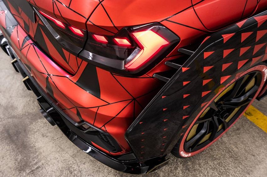 Ra mắt Audi A1 Sportback với bản nâng cấp ABT Sportsline - 17
