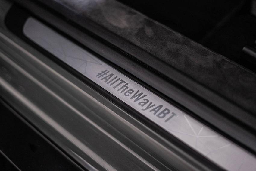 Ra mắt Audi A1 Sportback với bản nâng cấp ABT Sportsline - 22